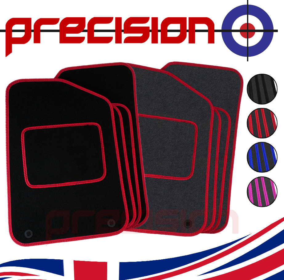 Tailor-Fitted-Car-Mats-for-Mazda-3-2004-to-2009 thumbnail 3
