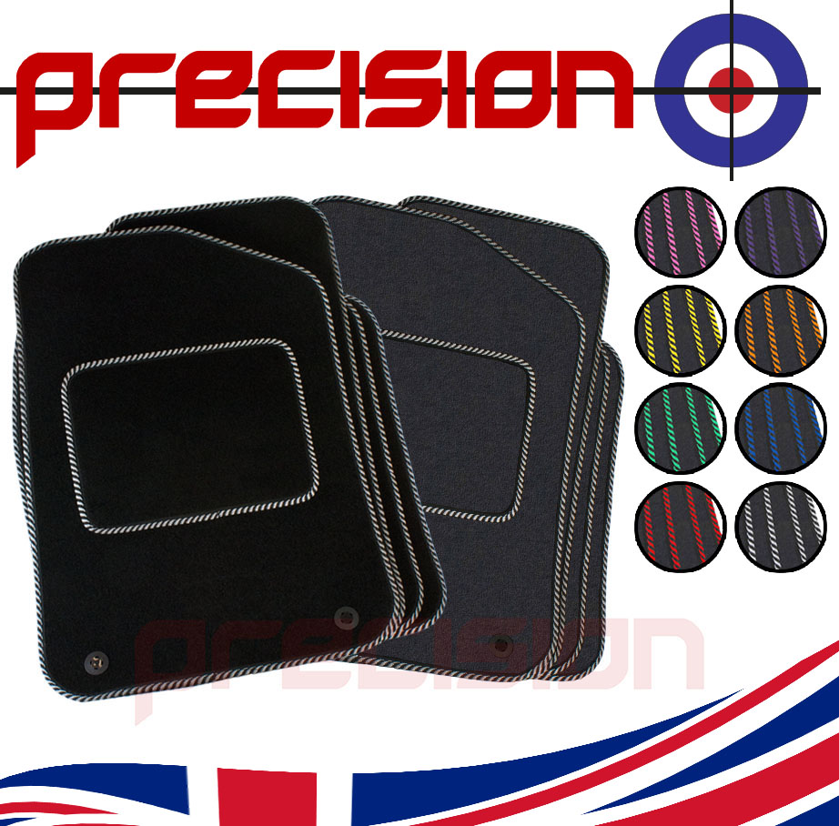 Tailor-Fitted-Car-Mats-for-Mazda-3-2004-to-2009 thumbnail 2