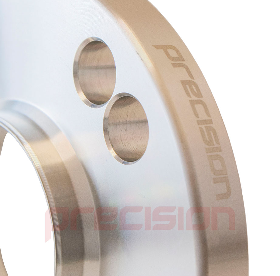thumbnail 6 - 1 Pair of Hubcentric 15mm Alloy Wheel Spacers for Jaguar F-Type