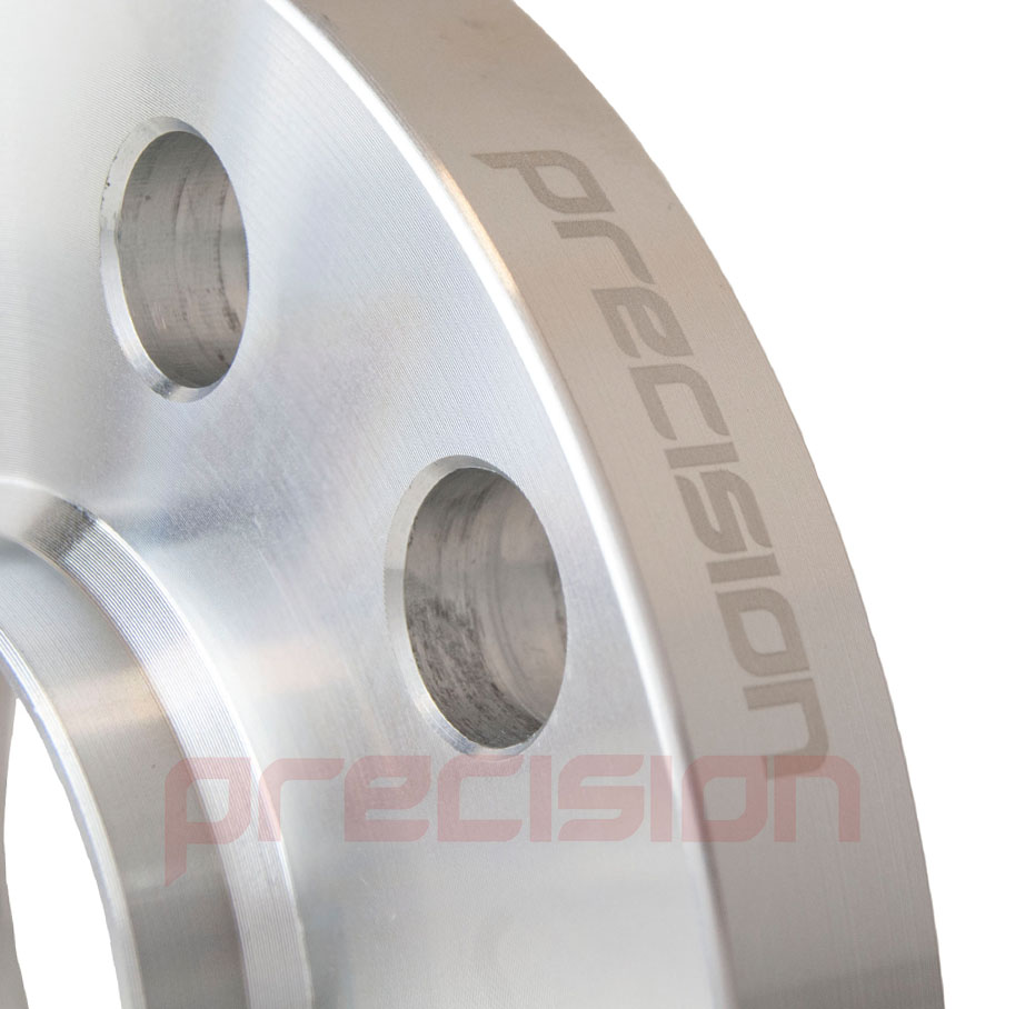 Wheel-Spacers-15mm-Hubcentric-2-Pair-for-Audi-TT-Roadster-1999-2006 thumbnail 5
