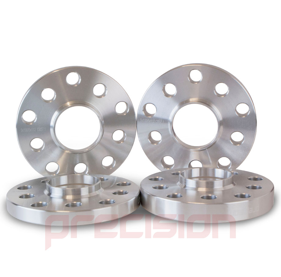 Staggered-Wheel-Spacers-15-20mm-with-Bolts-Nuts-and-Locks-for-OEM-VW-Golf-Alloys thumbnail 12